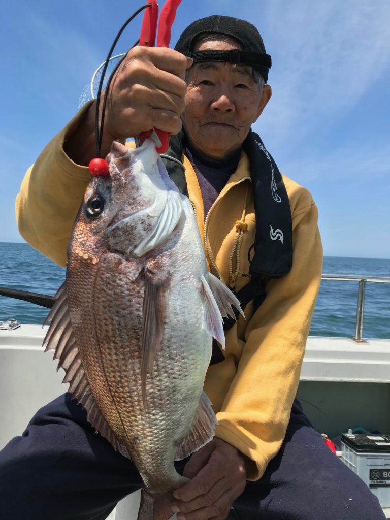 2018.5.21ampm海鷹1